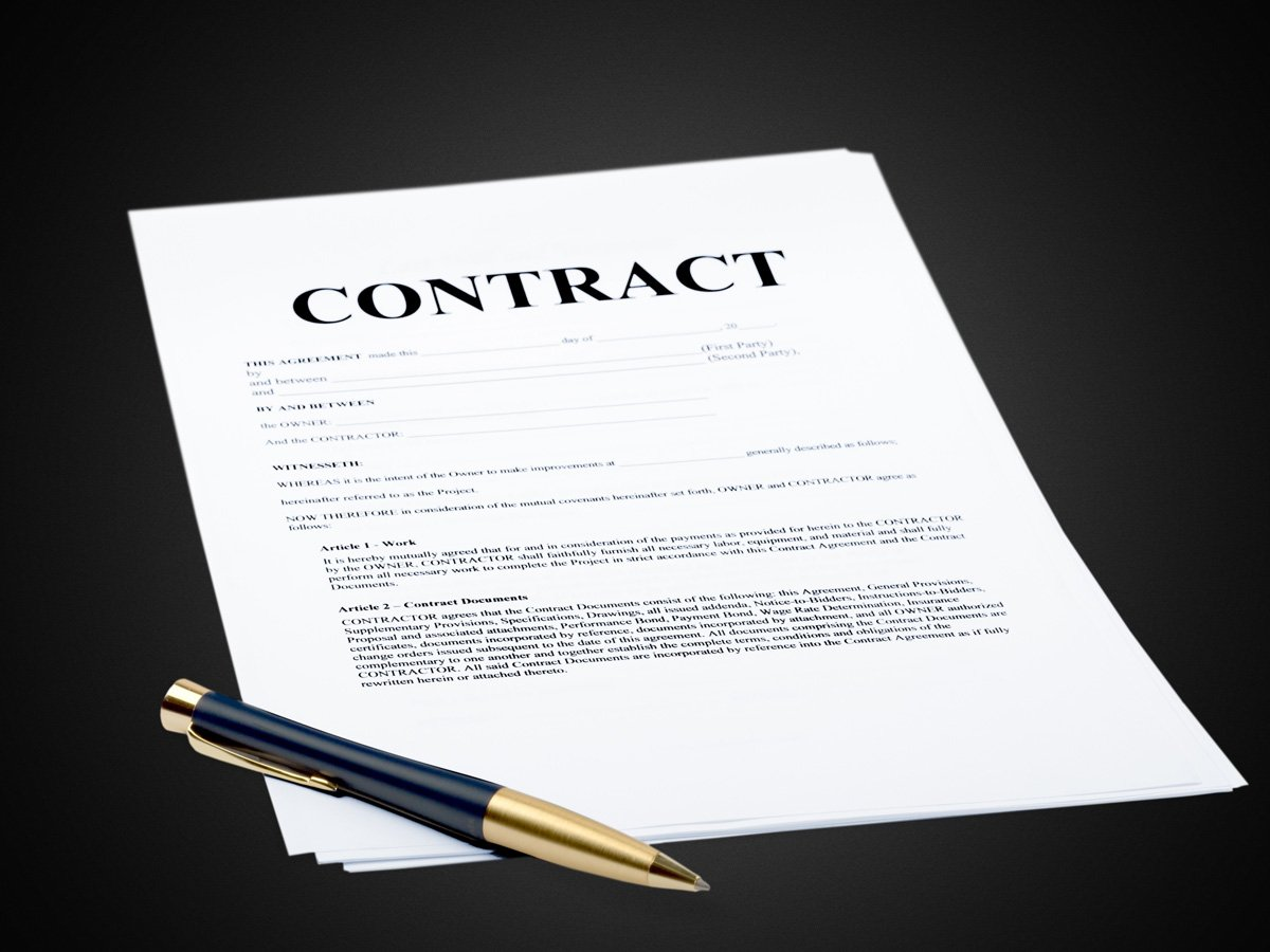 Creating Unenforceable contracts – are you doing it without realising?