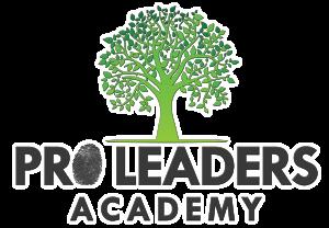 Pro Leaders Academy Logo